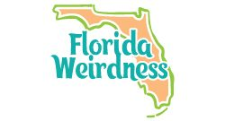 Subscribe to the Florida Weirdness Newsletter - Your source of strange, bizarre, weird, or otherwise unusual Florida new delivered to your inbox weekly.